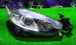 Фара Галоген правая на Mazda Atenza / Mazda 6 GJ 2012-2015