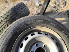 Диск колёсный R16 (6*139,7 ЦО 92.5) (с резиной 215/70 R16)