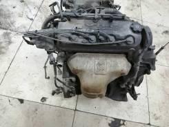 Двигатель в сборе F23A