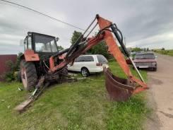 ЭО 2621. Продается эксковато-трактор эо-2621, 62 л.с.