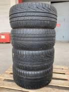 Pirelli Winter Sottozero. зимние, без шипов, б/у, износ 10%
