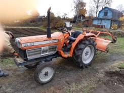 Kubota. Продам трактор кубота, 23 л.с.