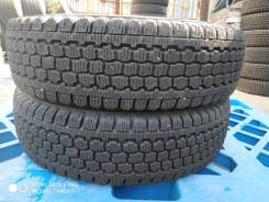 Bridgestone W960, 145 R12LT