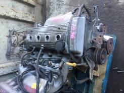 Двигатель 5AFE контрактный