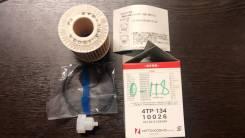 Фильтр масляный (вставка масляная) Nitto Япония 4TP-134. Цена 400р