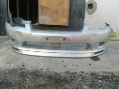 Бампер передний в сборе с губой на Subaru Legacy BP5, BL5