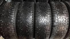 Bridgestone Noranza. зимние, шипованные, б/у, износ 5%