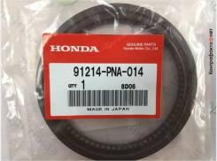 Honda Сальник коренной 91214-PNA-014