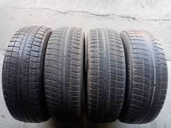 Bridgestone Blizzak Revo GZ. зимние, без шипов, б/у, износ 60%