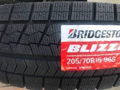 Bridgestone Blizzak VRX, 205/70 R15