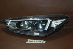 Фара левая - Hyundai Tucson 3 (2018-н. в. )