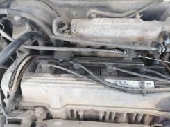 Двигатель 4S в разбор