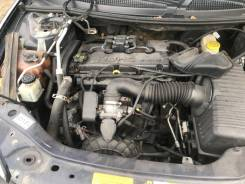 Двигатель всборе Volga siber EDZ 2,4 бензин