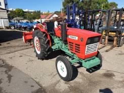 Yanmar. Трактор 2610, 26,00л.с.