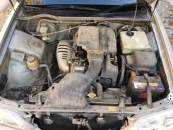 Двигатель в сборе 1g-fe Beams + АКПП