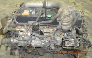 Двигатель Nissan GE13-TE 13 литров Diesel