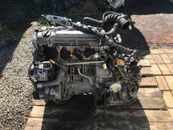Двигатель + АКПП Toyota Ipsum