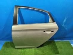 Дверь задняя левая Hyundai Solaris Hcr
