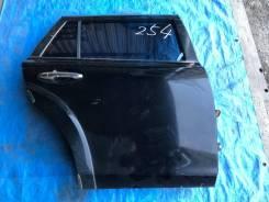 Дверь задняя правая Subaru Outback/Legacy