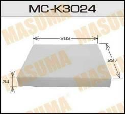 Фильтр салонный Masuma MCK3024 MCK3024