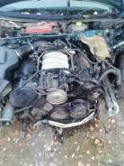 Двигатель Vag Volkswagen Audi 2.8 ALG