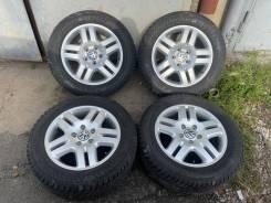 """Volkswagen. x18"""", 5x130.00"""
