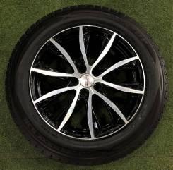 Dunlop Winter Maxx SJ8 225/60 R18