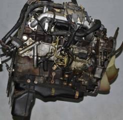 Двигатель Nissan QD32-TE Elgrand AVWE50
