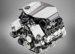 Двигатель bmw x5m x6m s63b44a