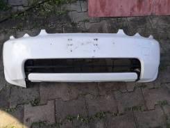 Бампер Honda HR-V 1я модель.