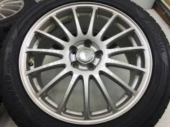 "Bridgestone Eco Forme. 7.0x17"", 5x100.00, ET53, ЦО 73,1мм."