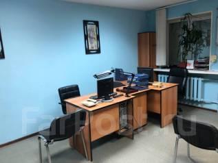 Собственник предлагает в аренду офисное помещение. 16,0кв.м., улица Овчинникова 6, р-н Столетие