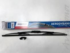"""Щетка стеклоочистителя каркасная Avantech Aerodynamic 475мм 18"""" A19U"""