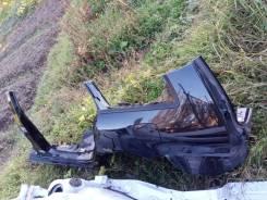Крыло заднее Mitsubishi lancer 9 CS5W wagon