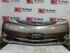 Бампер передний Toyota Estima ACR30W 2AZ-FE в Красноярске