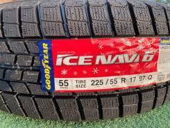 Goodyear Ice Navi 6, 225/55 R17
