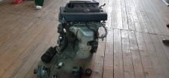 Двигатель QR25DE на Nissan Presage TU31