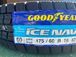 Goodyear Ice Navi 7, 175/60 R16