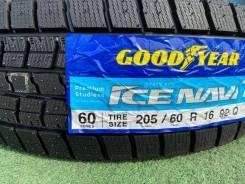 Goodyear Ice Navi 7