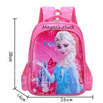 """Школьный рюкзак """"Холодное сердце"""""""