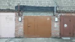 Гаражи кооперативные. улица Малиновского 42, р-н Индустриальный, 22,0кв.м., электричество, подвал.