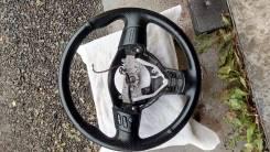 Руль. Toyota Wish, ANE10G, ANE11W, ZNE10G, ZNE14G 1AZFSE, 1ZZFE