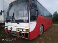 Ssangyong. Продается автобус Ssang Yong, 48 мест