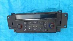 Блок управления климат-контролем Cadillac Escalade 2008г 6.2L