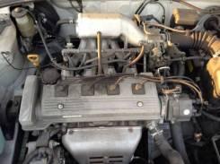 Контрактный двигатель 5A-FE
