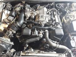 Двигатель+АКПП 1UZ-FE non vvti (свап комплект)