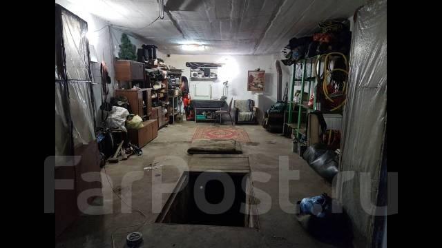 Сдам гараж 4х7, свет, яма, сухой погреб на весь гараж
