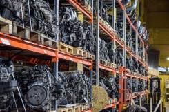 Контрактный двигатель Hyundai, Kia