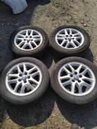 Комплект колес Toyota205/60R16 ЛЕТО
