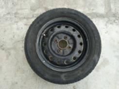 Запасное колесо R14 4х114.3